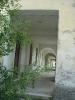 i resti casema Druso