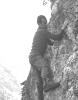 Prove di arampicata in Val Campo di Dentro